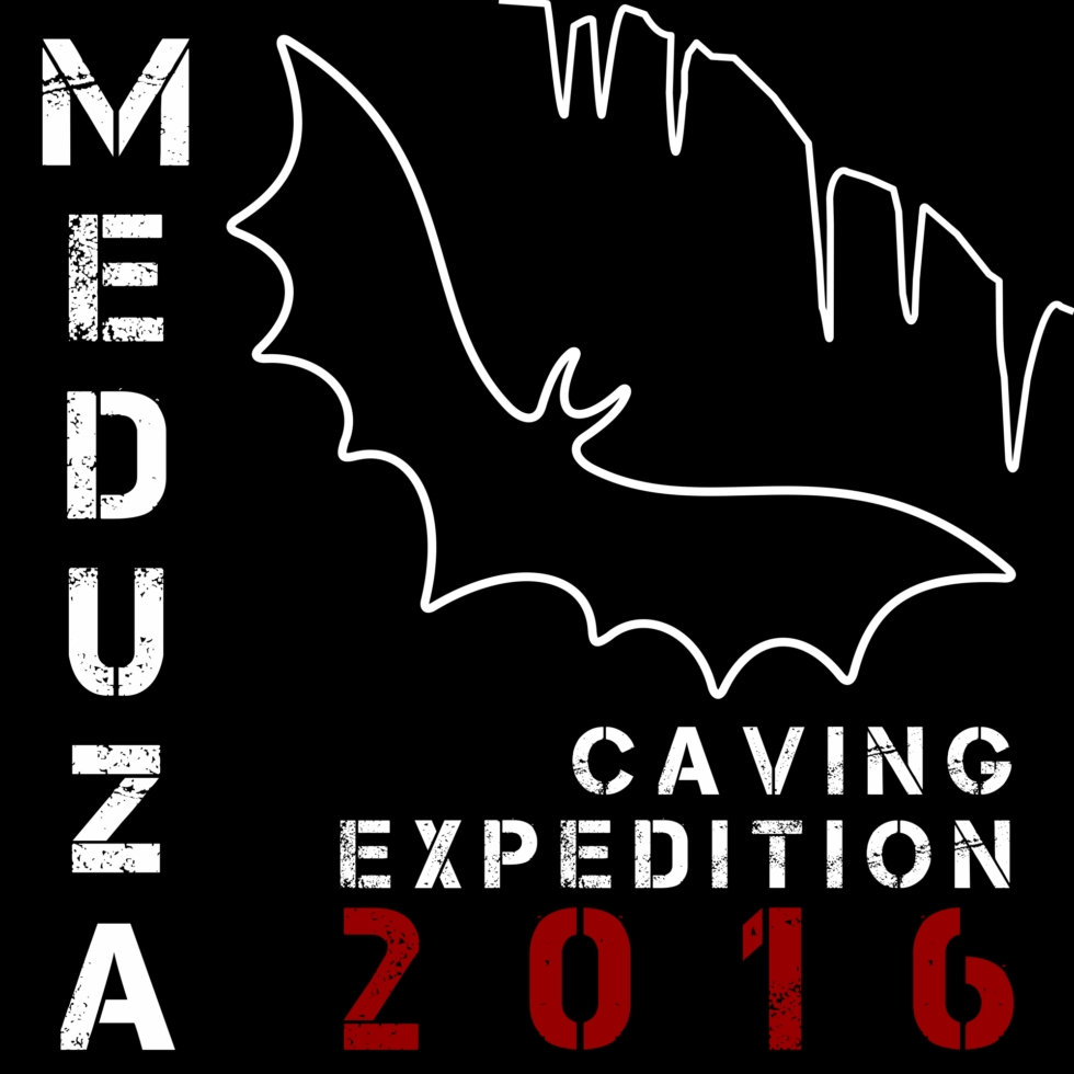 Logo Meduza Caving Expedition 2016